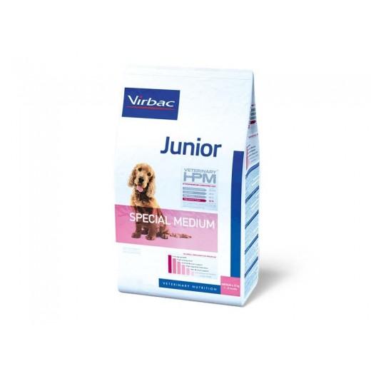 VirbacHPMJuniorDogSpecialMedium3x3kg-31