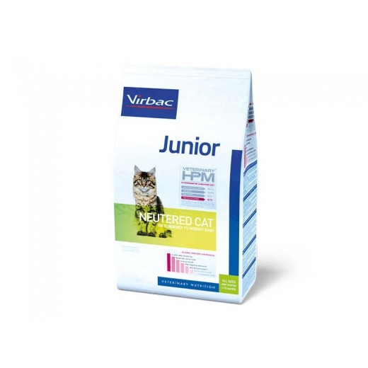 VirbacHPMJuniorNeuteredCat3x3kg-31