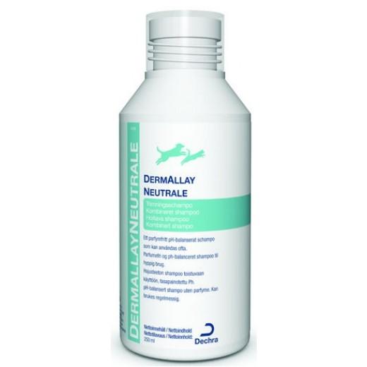 DermallayNeutralShampoomedbalsamtilhundkat250ml-31